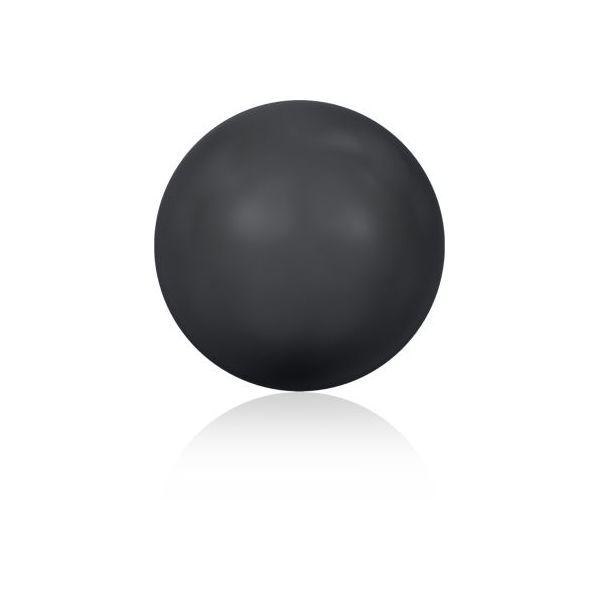 5810 MM 4,0 CRYSTAL BLACK.PRL