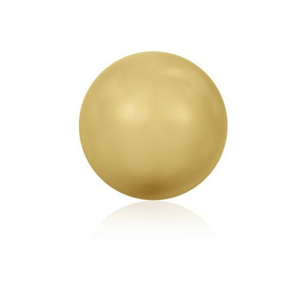 5811 MM 14,0 CRYSTAL GOLD.PRL