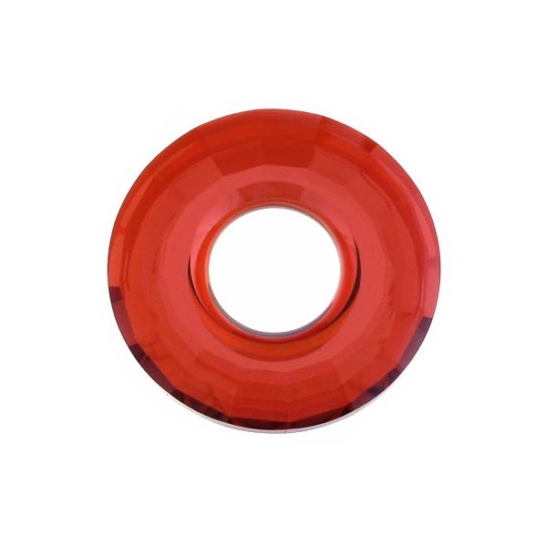 6039 MM 38,0 CRYSTAL RED MAGMA