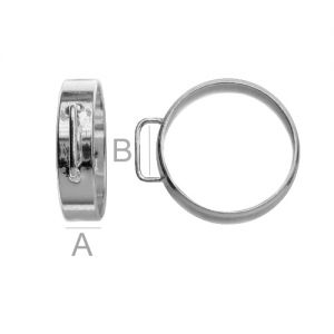 Pierścionek baza do podwieszania - OB 5,0