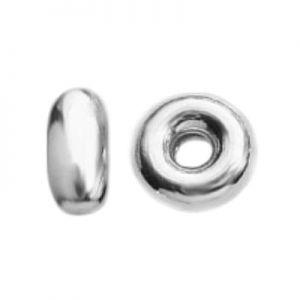 Przekładka - oponka*srebro AG 925*OPG 2,05x5,5 mm