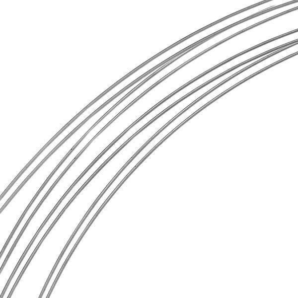Drut miękki*srebro AG 999*WIRE-S 0,4 mm