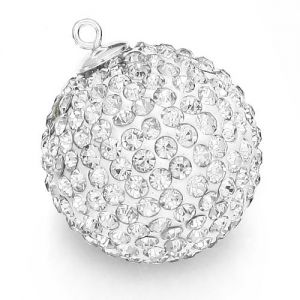 SILVEXCRAFT DISCOBALL 20 MM