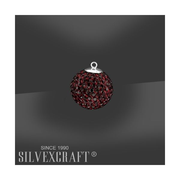 DISCOBALL SIAM 6 MM
