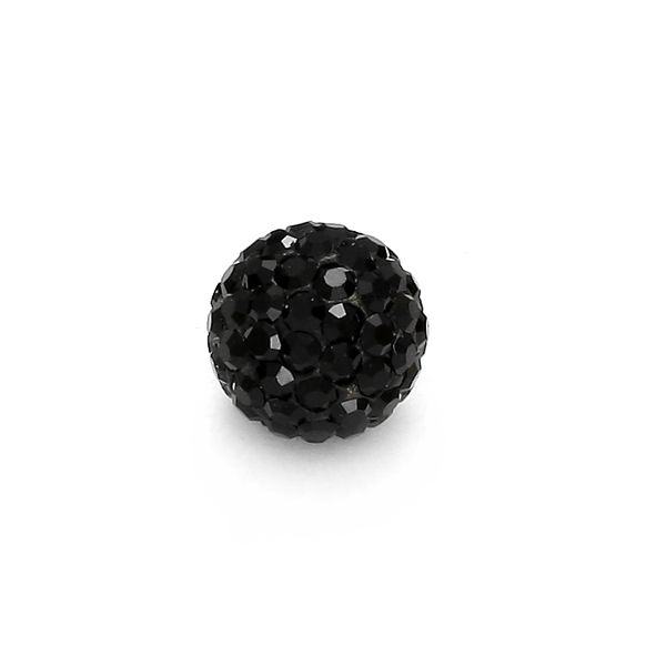 DISCOBALL 1 HOLE JET 8 MM
