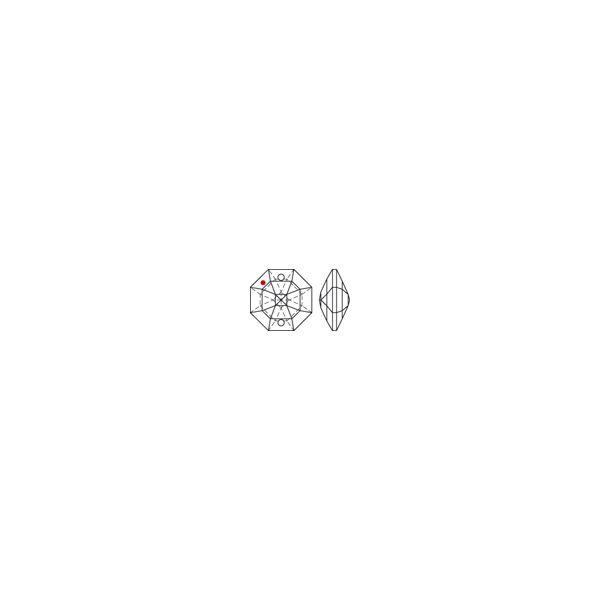 8116 MM 10,0 CRYSTAL B