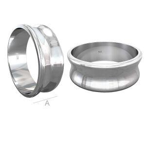 Baza do pierścionków Apoxie - S-RING 011