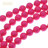 5811 MM 12,0 CRYSTAL NEON PINK