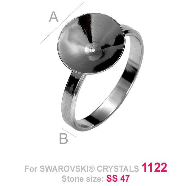 OKSV 1122 11MM S-RING