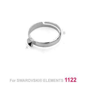 OKSV 1122  5MM S-RING UNIVERSAL
