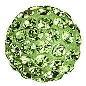86001 MM10 LIGHT GREEN(10) PERIDOT( 214)