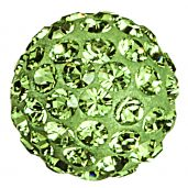 86001 MM8 LIGHT GREEN(10) PERIDOT(214)