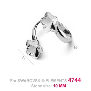 FKSV 4744 10MM DOUBLE RING