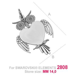 LK-0432 - Duża sowa - 2808 MM 14