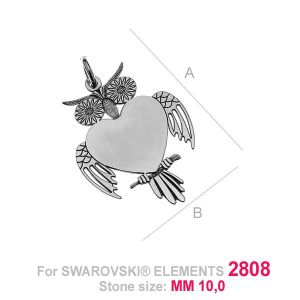 LK-0433 - Mała sowa - 2808 MM 10