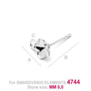 FKSV 4744  6 MM KLS CON 1