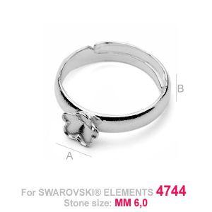 FKSV 4744  6 MM UNIVERSAL RING