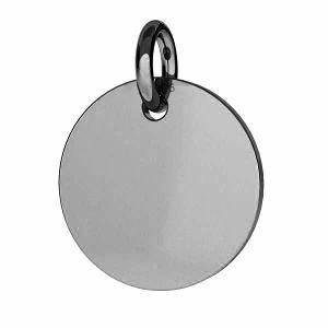 Okrągła blaszka - BL 1 - 10 MM / 0,50