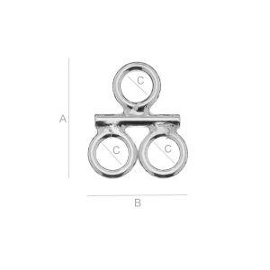 EL 10 - Element łączący / zakończenie