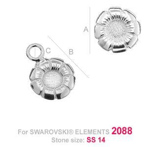 PPK 002 - Kwiat CON 1 (2088 SS 14 F)