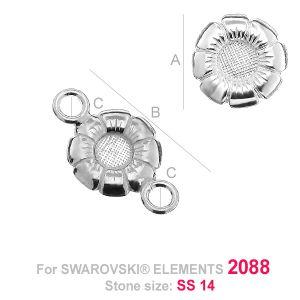 PPK 002 - Kwiat CON 2 (2088 SS 14 F)