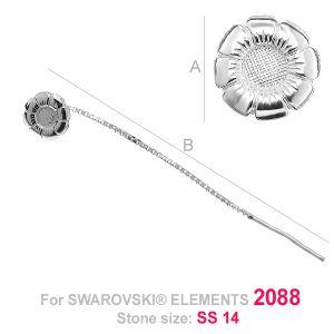 PPK 002 - Kwiat KLA (2088 SS 14 F)