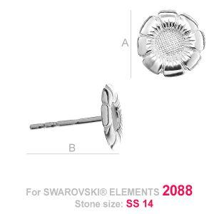 PPK 002 - Kwiat KLS (2088 SS 14 F)