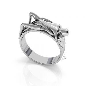 Kochankowie pierścionek - ODL-00104