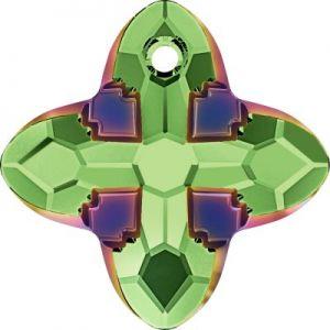 6868 MM 14,0 Peridot Scarabaeus Green Z (214 SCGRZ)