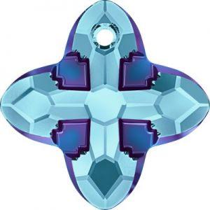 6868 MM 24,0 Aquamarine Metallic Blue Z (202 MEBLZ)