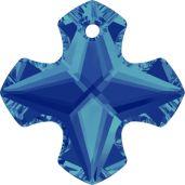 6867 MM 14,0 CRYSTAL BERMUDA BLUE P