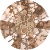 2034 SS 48 CRYSTAL ROSE-PATINA F