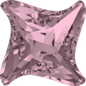 4485 MM 10,5 CRYSTAL ANTIQUPINK F