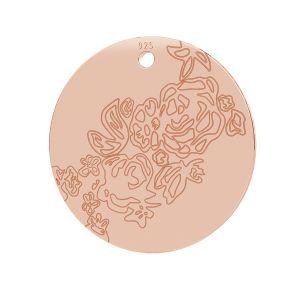 Róża zawieszka, LK-0745 - 0,50