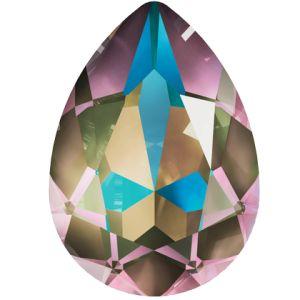 4320 MM 14,0X 10,0 CRYSTAL ARMYGREN_D, Pear Fancy Stone