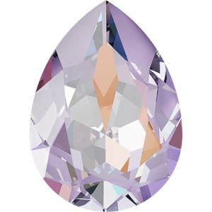 4320 MM 14,0X 10,0 CRYSTAL LAVENDER_D, Pear Fancy Stone