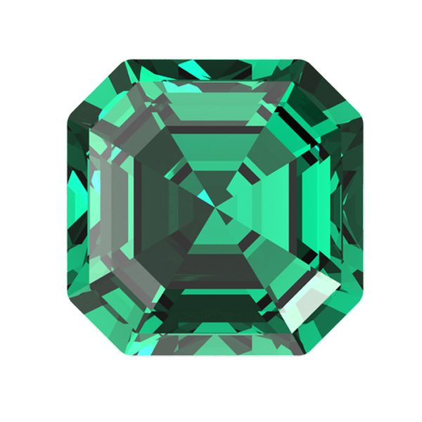 4480 MM 10,0 EMERALD F, Imperial Fancy Stone