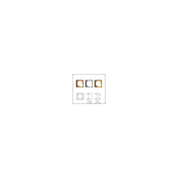 4480/S MM 10,0 3PH2O3 - Fancy Stones & Settings