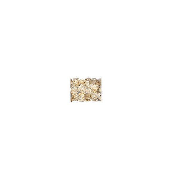 5951MM8,0 001GSHA - Crystal Golden Shadow