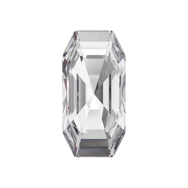 4595 MM 20,0X 10,0 CRYSTAL F (Elongated Imperial Fancy Stone)