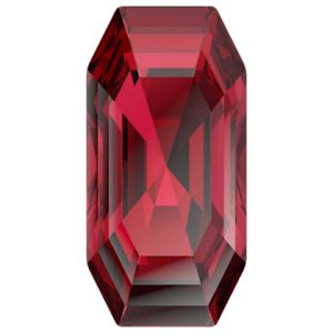 4595 MM 20,0X 10,0 SCARLET F (Elongated Imperial Fancy Stone)