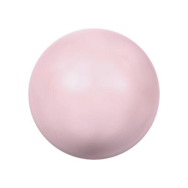 5818 MM 4,0 CRYSTAL PASTEL ROSE PEARL