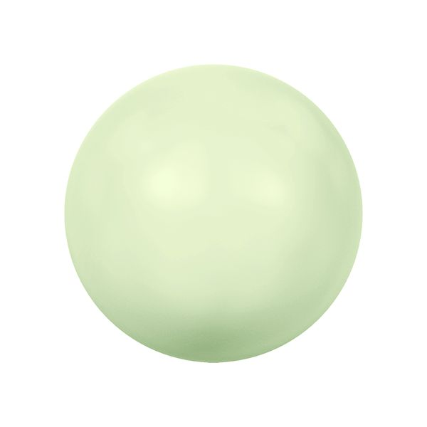 5818 MM 3,0 CRYSTAL PASTEL GREEN PEARL