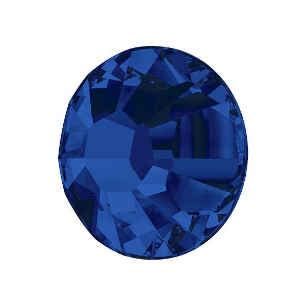 2038 SS 6 CAPRI BLUE A HF (Hotfix z płaskim spodem)