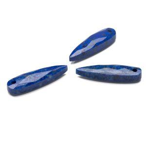 STRZAŁA Lapis lazuli 30 MM GAVBARI, kamień półszlachetny