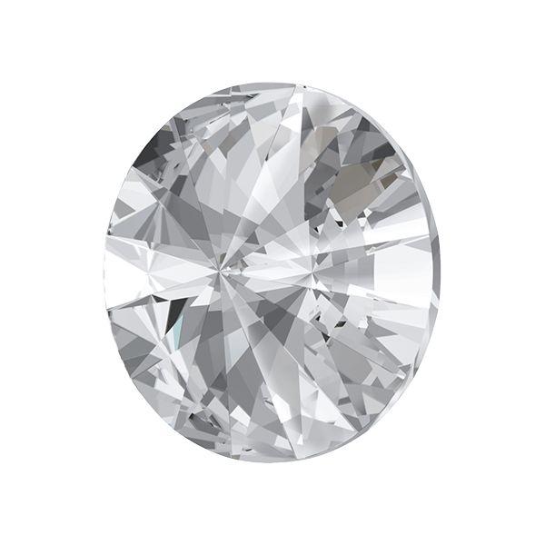Kryształy Swarovskiego Rivoli