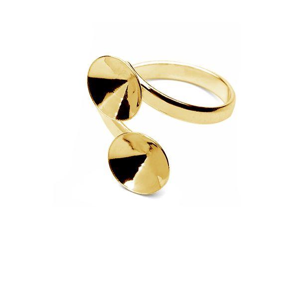 baza pierścionka