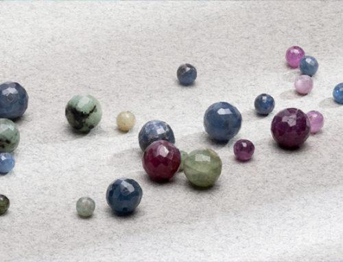 Kamienie szlachetne do wyrobu biżuterii